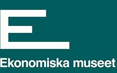 Ekonomiska museets logotyp